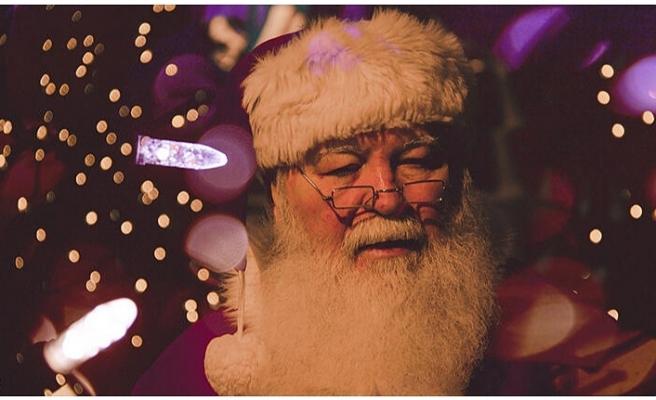 Bakımevinde Noel Baba'nın virüs bulaştırdığı kişi sayısı arttı