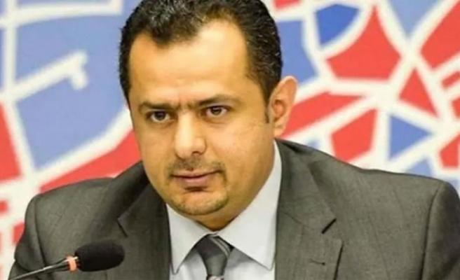 Yemen Başbakanı Muin Abdulmelik ve hükümet üyeleri Suudi Arabistan'da yemin etti