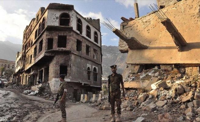 2020 Yemen'de çatışmalarla geçti