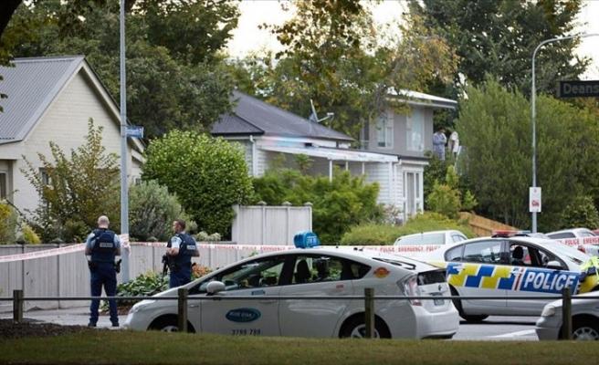 Yeni Zelanda'daki cami saldırısında yeni gelişme