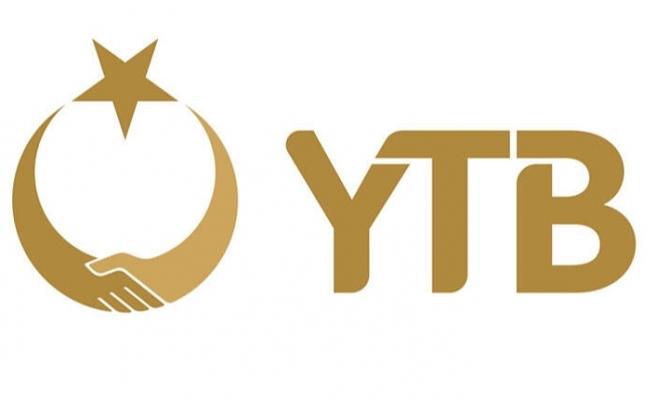 YTB'den Uygur Türkleri ve  Asya-Pasifik'e yönelik projeler