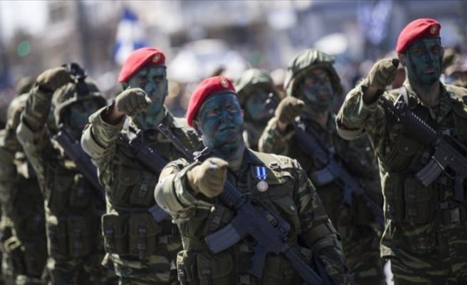 Yunanistan'dan dikkat çeken savunma hamlesi!