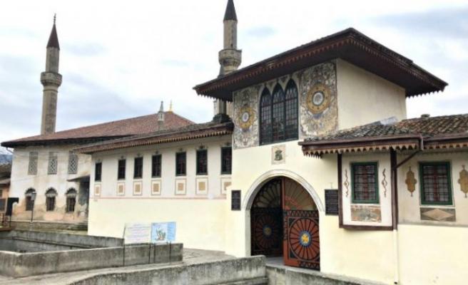 Kırım'da 400 yıllık yüzük bulundu!
