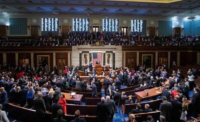 ABD Senatosu Trump'ın azil davası için kararını verdi