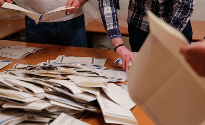 Bosna Hersek'te Srebrenitsa ve Doboj'da seçim iptal edildi