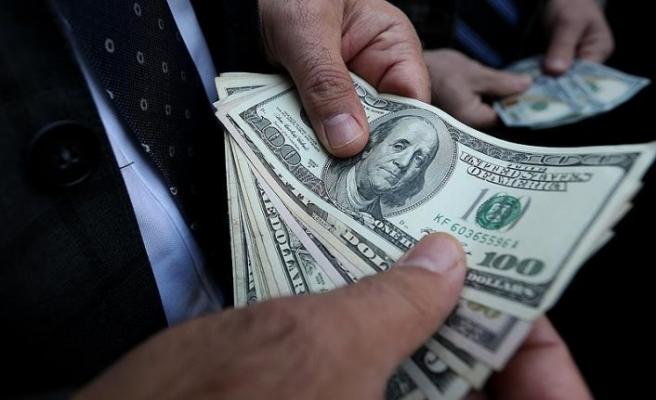 Dolar/TL, 7,44 seviyelerinden işlem görüyor