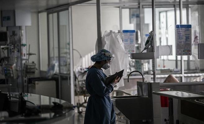 Dünyada koronavirüs salgınında son 24 saat yaşananlar