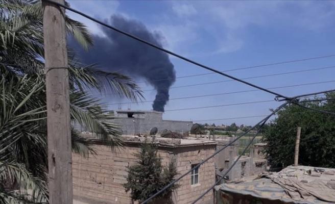 İsrail Esed saflarından 60 kişiyi öldürdü