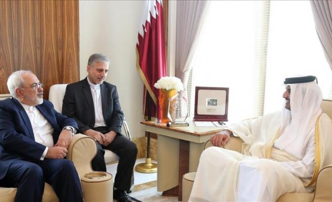 İranlı uzmanlara göre Körfez krizinin çözümü Doha - Tahran ilişkisini bozmaz