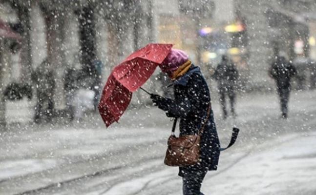 Meteoroloji uyardı: Sağanak ve kuvvetli rüzgar bekleniyor
