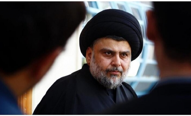 Şii lider Mukteda es-Sadr'dan İran gazına alternatif bulun çağrısı