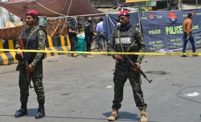 Mumbai saldırılarının planlayıcısı olduğu iddia edilen şüpheli yakalandı