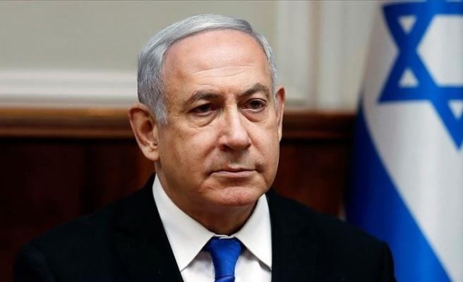 Netanyahu'dan İsrail vatandaşı Filistinlilere 'yeni dönem' vaadi