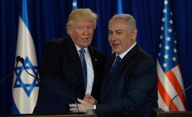En büyük destekçisiydi! Netanyahu da Trump'ı sildi