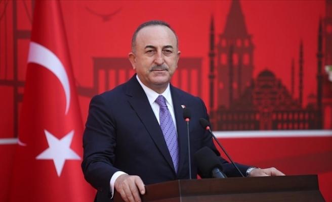 Bakan Çavuşoğlu: Pakistan'la bağlarımızı ve iş birliğimizi daha da güçlendireceğiz