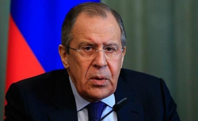 Rusya'da Husiler hakkında açıklama