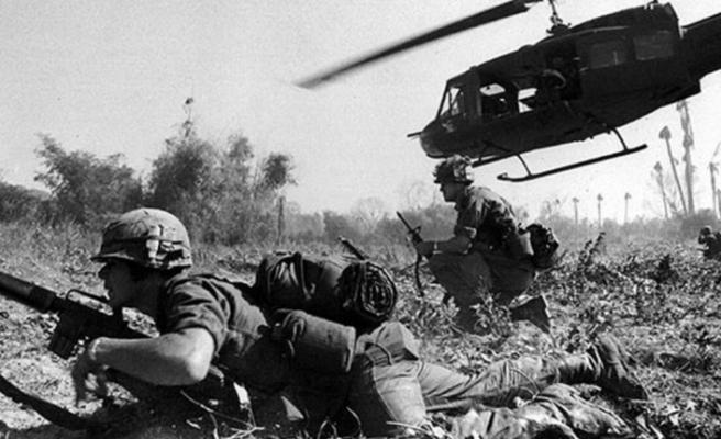 Tarihte bugün (3 Ocak): ABD, Vietnam için yeni kararını açıkladı