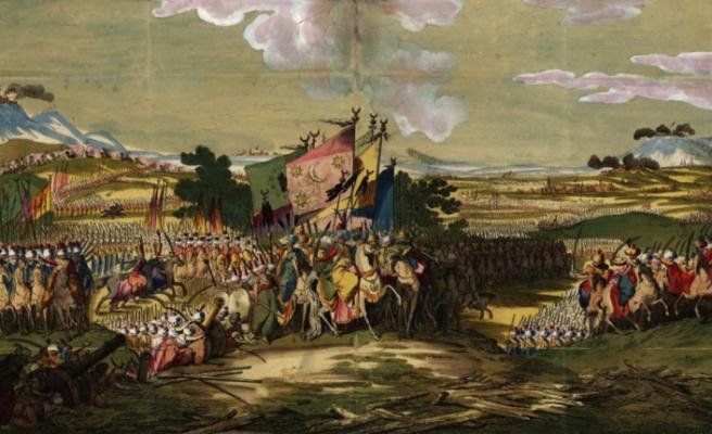 Tarihte bugün (9 Ocak): Osmanlı ve Rusya arasında anlaşma sağlandı