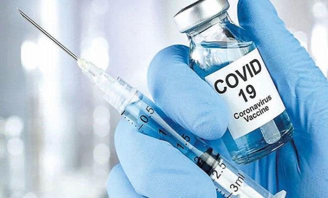 TEB: Eczacılar yarın aşı olabilecek