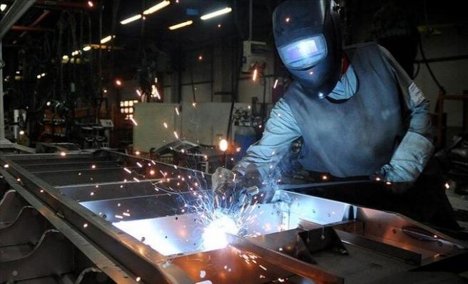 TÜİK 2020 Kasım ayı sanayi üretim endeksini açıkladı