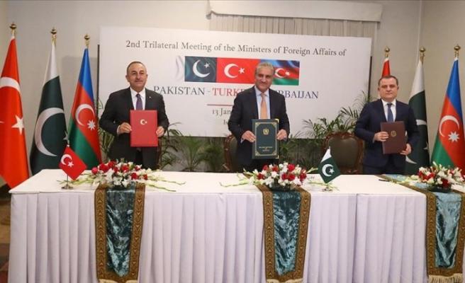 Türkiye, Azerbaycan ve Pakistan'ın imzaladığı İslamabad Deklarasyonu nedir?