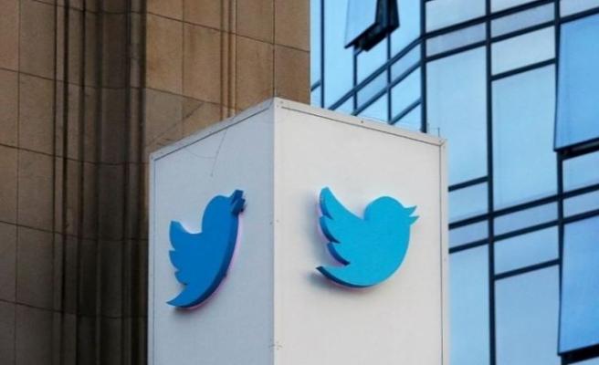 Twitter, Çin'in büyükelçilik hesabını dondurdu