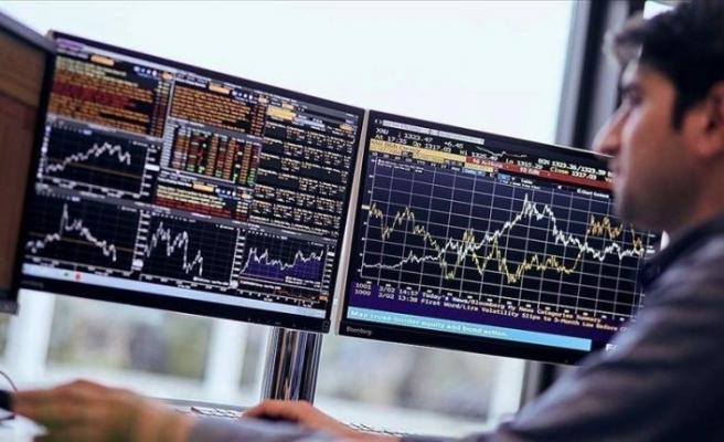 Yurt içi piyasalar sanayi üretimi verilerini takip edecek