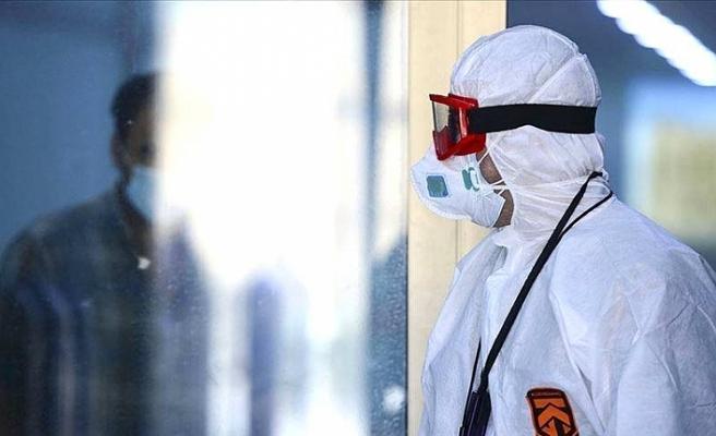 Türkiye'nin yeni koronavirüs verileri belli oldu