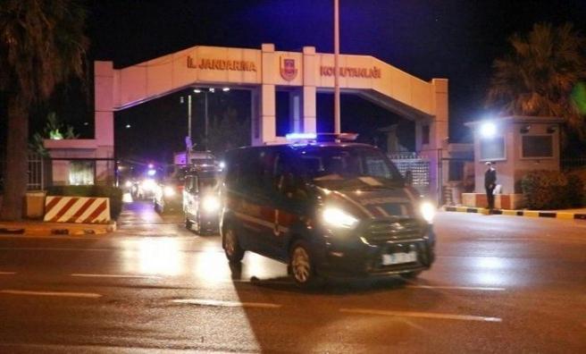 47 ilde dev FETÖ operasyonu: Çok sayıda gözaltı