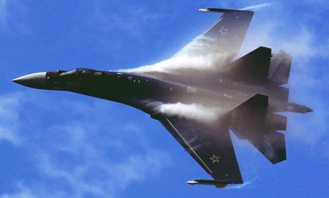 ABD'den Mısır'a gözdağı: Su-35 almayın