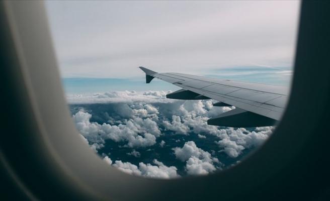 ABD'den acil iniş yapan uçak hakkında soruşturma