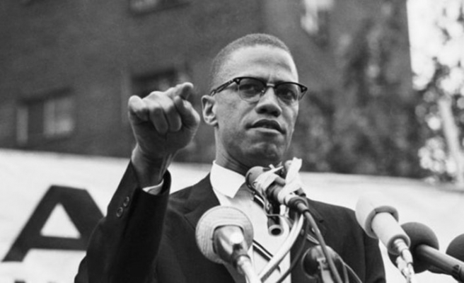 Arkadaşları Malcolm X'i anlattı: Hepimizi derinden etkiledi