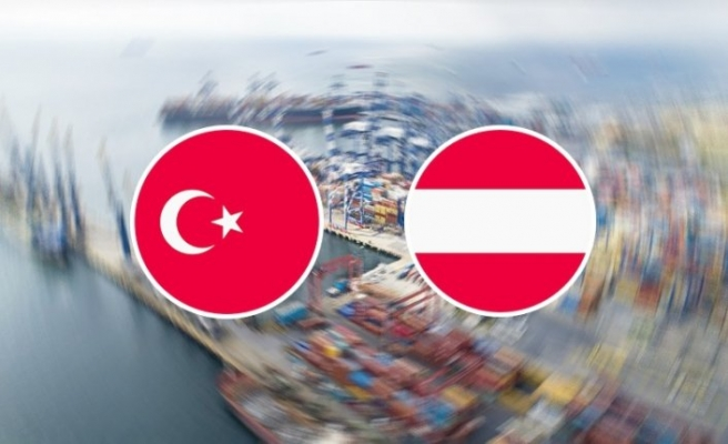 Avusturya Türkiye'ye yatırım yapan 4'üncü ülke