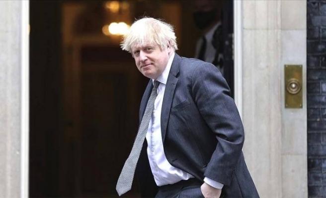 Boris Johnson tüm kısıtlamaların 21 Haziran'da kaldırılabileceğini söyledi