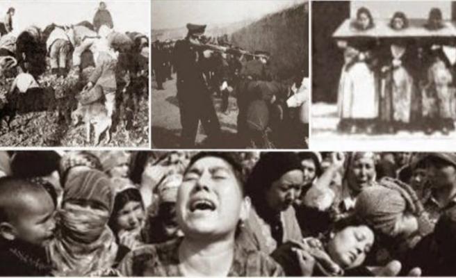 Gulca Katliamı'nın 24. yıldönümü