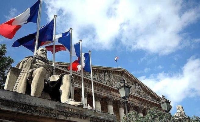 Fransa dış ticaret açığında tepede yer aldı