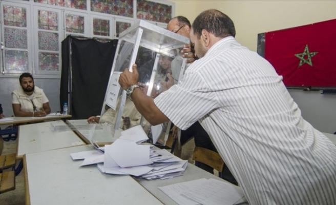 Fas'ta seçim sisteminde değişiklik yapıldı