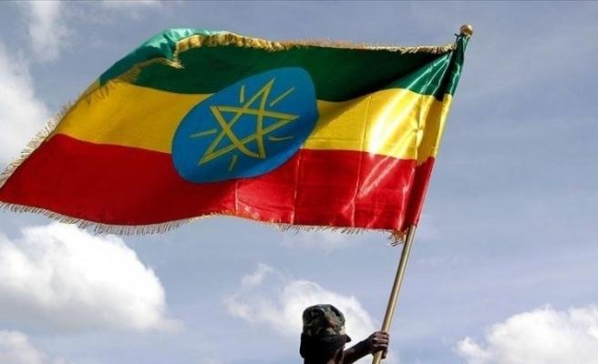 Çatışmalardan kaçan Etiyopyalılar gıda ve ilaç sıkıntısı çekiyor