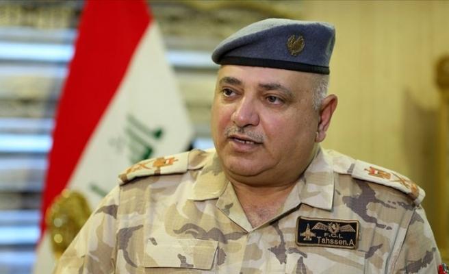Irak, ülkedeki NATO askerlerinin artmasını istemiyor