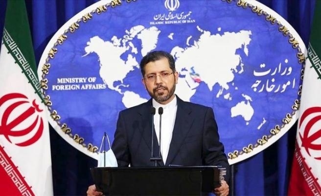 İran: Biden bir karar almalıdır