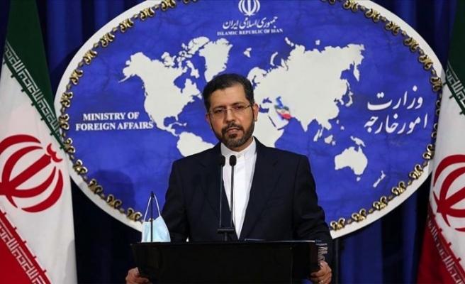 İran'dan Biden'e çağrı: Karar ver