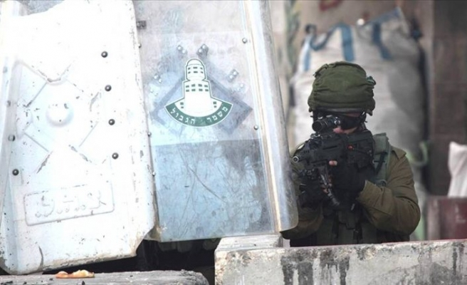 İsrail, 26 yaşındaki Filistinli genci infaz etmiş