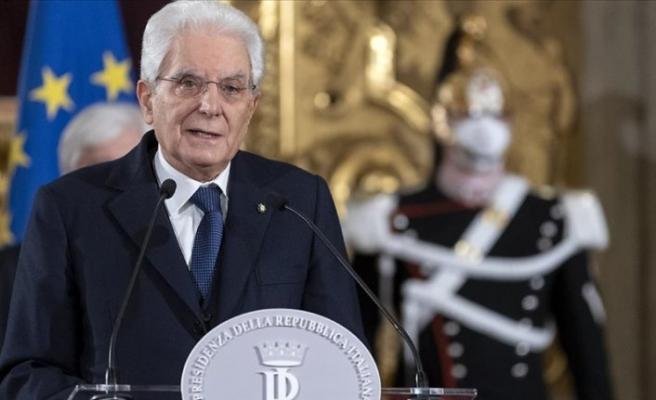 İtalya öldürülen büyükelçi için yasta