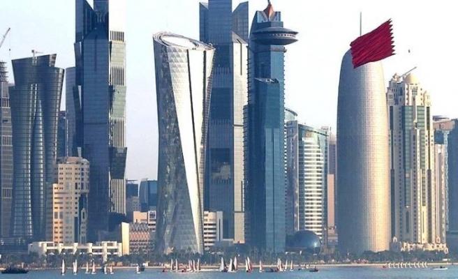Körfez uzlaşısından sonra Katar ve Mısır ilk kez görüştü