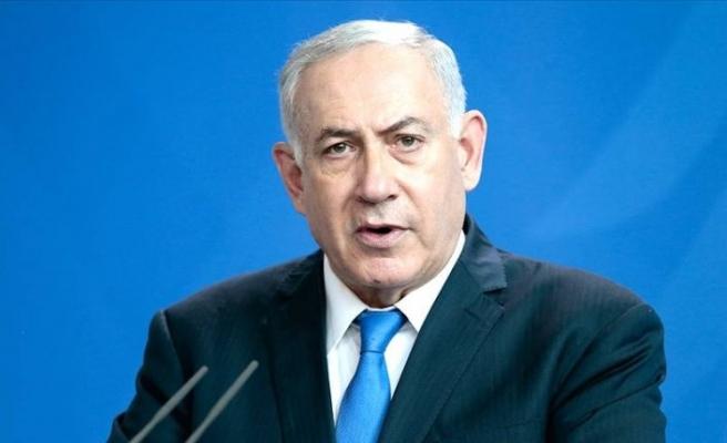 Netanyahu İran'ın nükleer silahlanmasını önlemede kararlı