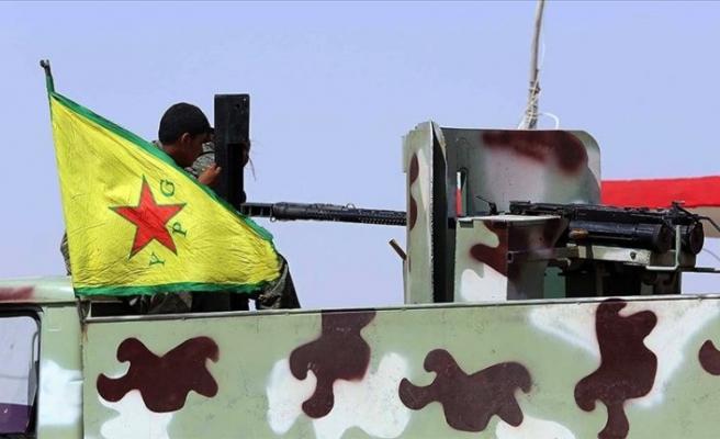 PKK Arap topraklarını 'kantonlaştırıyor'