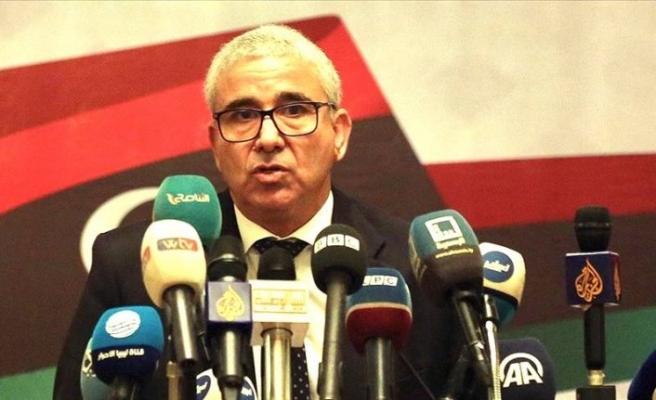 Libya İçişleri Bakanı Başağa, suikast girişimi planlı bir eylem dedi