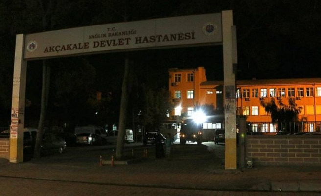 PKK/YPG'li teröristlerden SMO askerlerine saldırı: 2 şehit, 7 yaralı