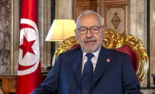 Tunus Meclis Başkanı Cumhurbaşkanından cevap alamadı