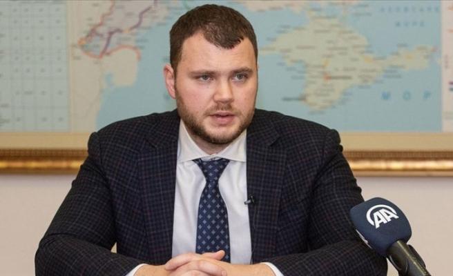 Ukrayna'dan Türklere çağrı: Bekliyoruz